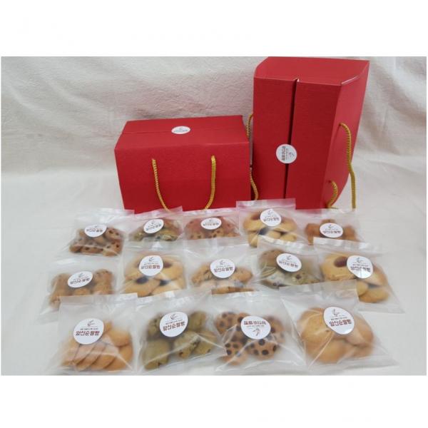 쿠키 선물세트